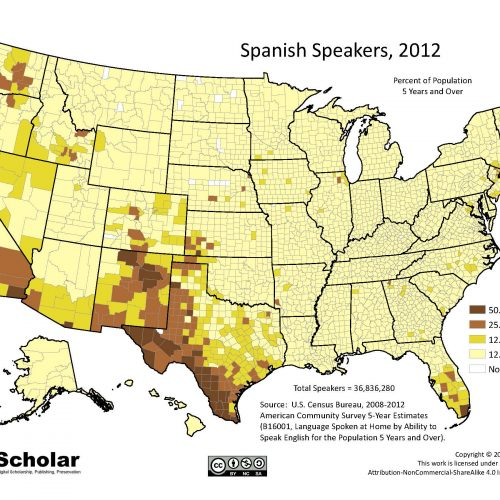 Why US citizens should embrace Spanish