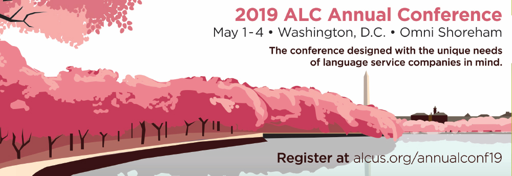 MultiLingual May/June 2019 – ALC Advertisement