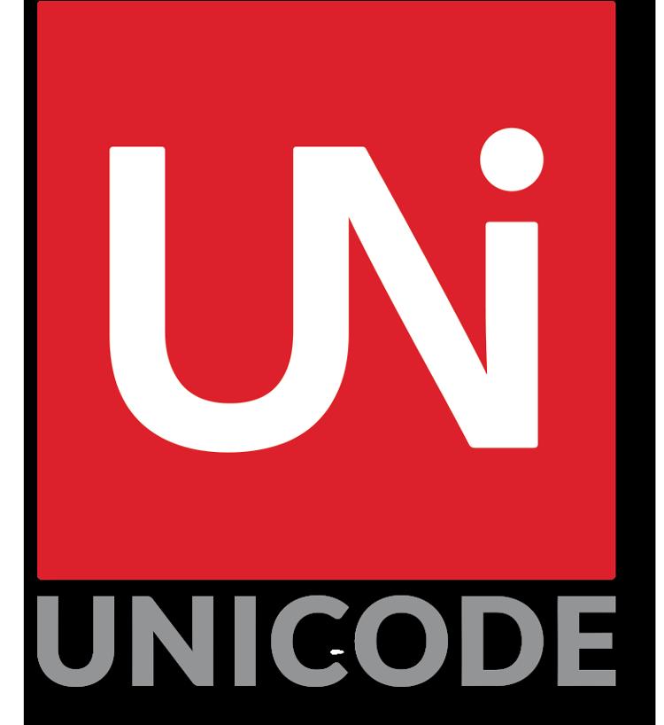 UNICODE logo