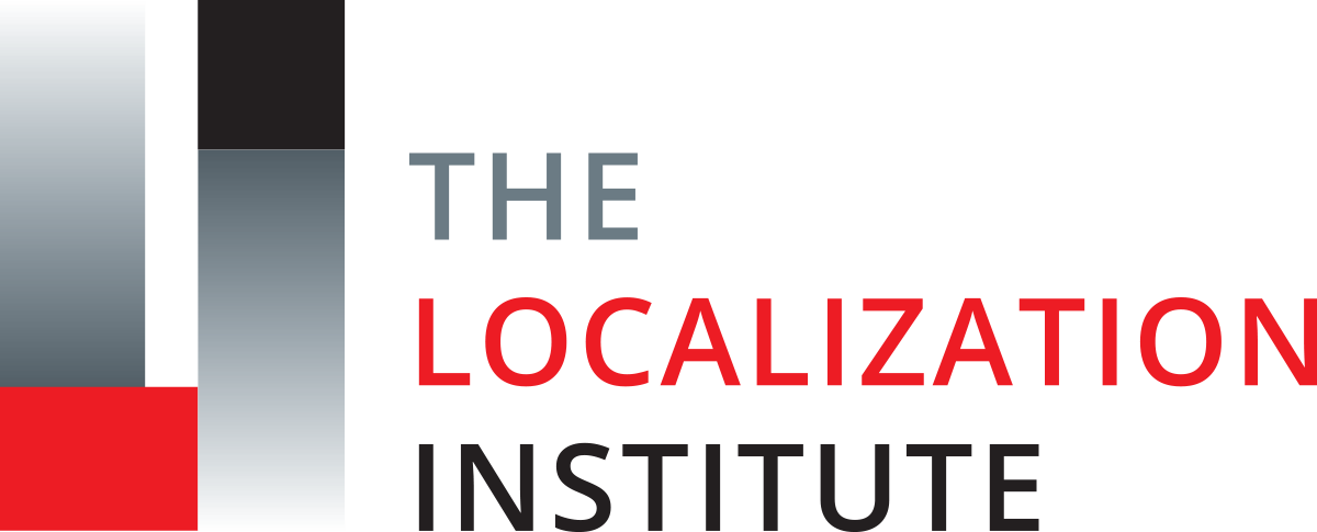 The Localization Institute logo