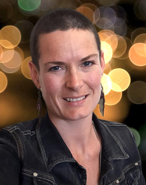 Marjolein Groot Nibbelink Portrait