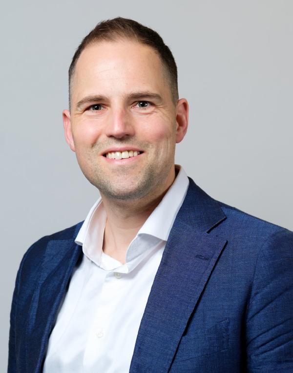 Image of Duncan van Rijsbergen