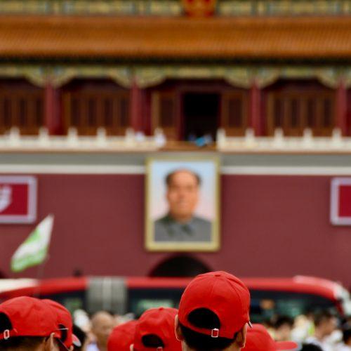 Chinese Translation of Communist Manifesto Unearthed