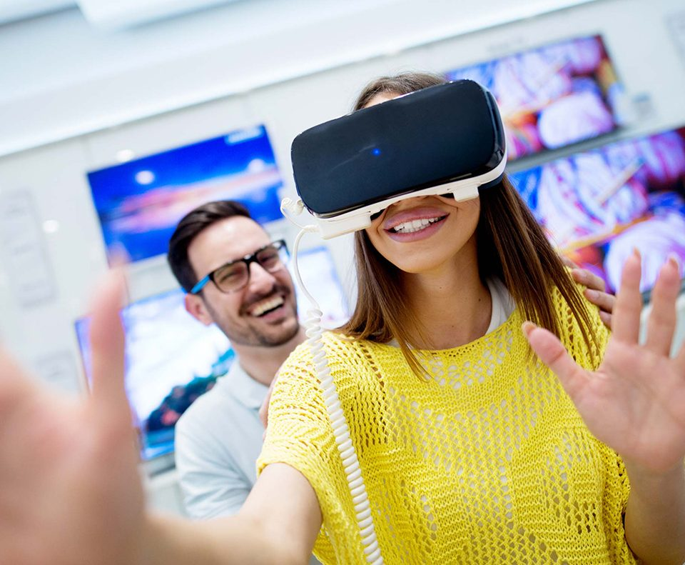 How experiential marketing is gaining momentum