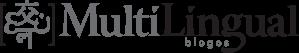 MultiLingual Blogos