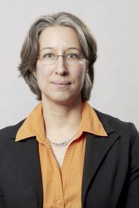 photo of Marion Randelshofer