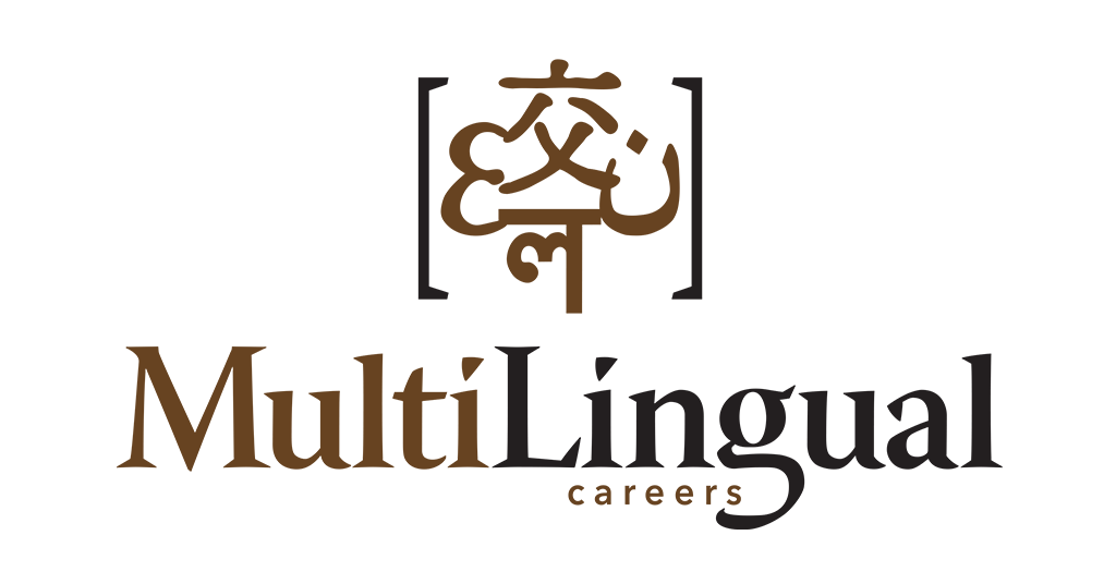 Translation Localization Career Opportunities Multilingual