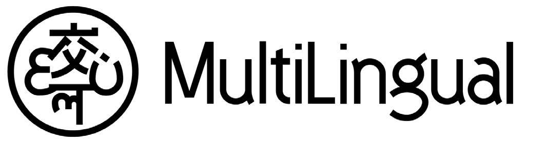 Multilingual-logo