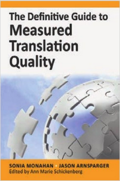 Measured Translation Quality