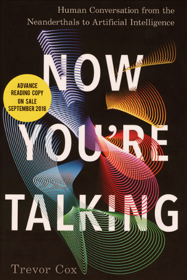 Now You're Talking review