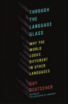 Through the Language Glass review