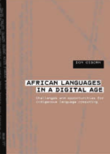African Languages in a Digital Age review