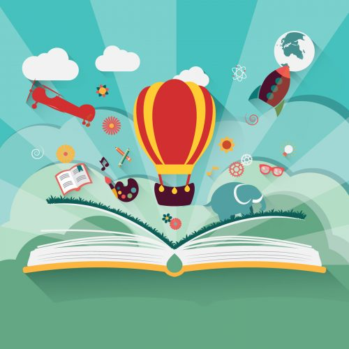 Translate your book: Think big, share globally
