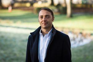 Alex Chernenko, CEO of TRANSLIT