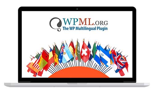 WordPress Multilingual Plugin (WPML)