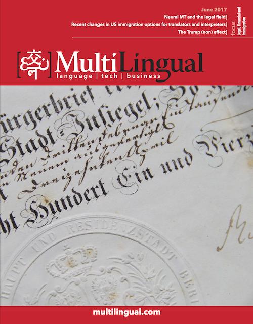 MultiLingual June 1027