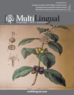 MultiLingual July/August 2019