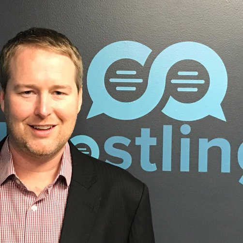 Bryan Forrester, Co-founder, and CEO of Boostlingo