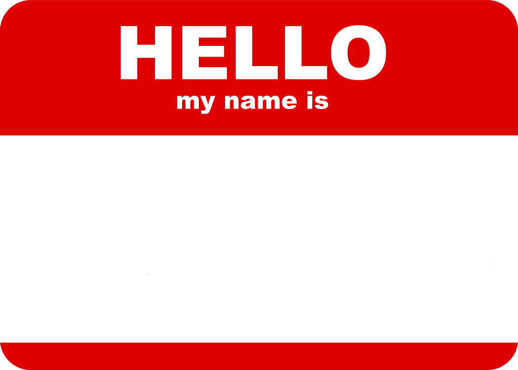 "My Name Is: ""Hello. Is It .ME You're Looking For?"" L10n Storytelling"
