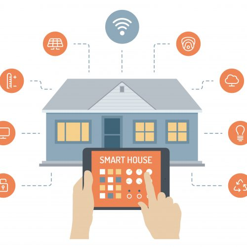 In the future, smart homes will differ from country to country